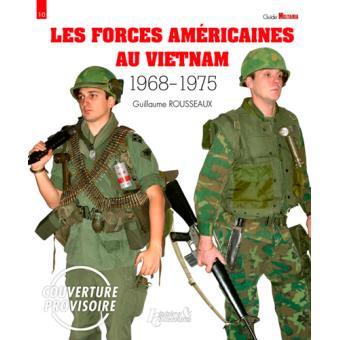 Forces américaines au Vietnam