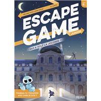 Escape Game Junior 9 A 13 Ans Activites Collection