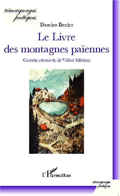 Le livre des montagnes païennes