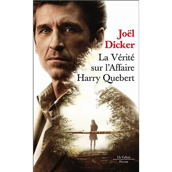 La vérité sur l'affaire Harry Quebert