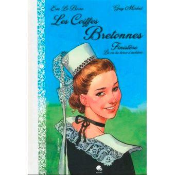 Coiffes bretonnes,01:finistere