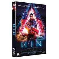 Kin : Le Commencement DVD