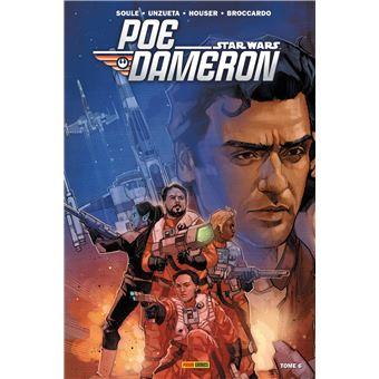 Star WarsPoe Dameron
