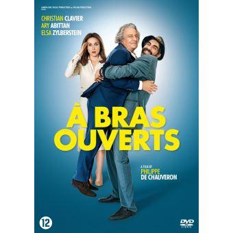 A Bras Ouverts - Nl/Fr