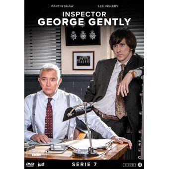 George gently S7-NL