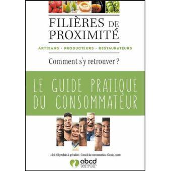 Guide pratique du consommateur