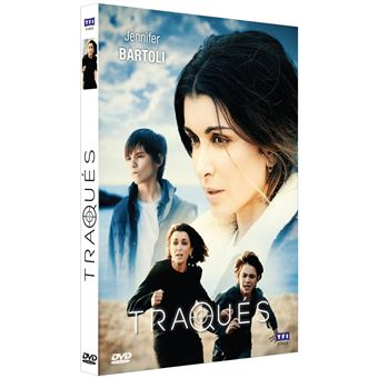 Traqués DVD