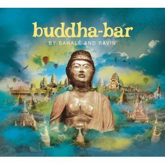 Buddha Bar Presents Sahalé - 2CD