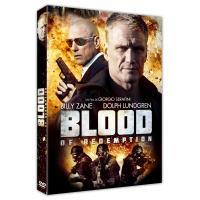 Blood of redemption DVD