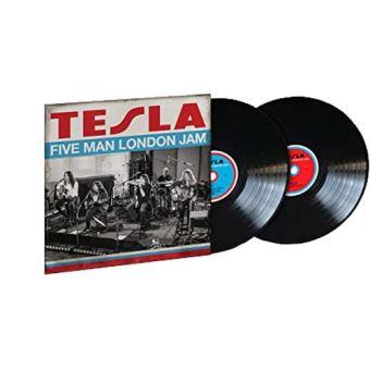 Five Man London Jam - Live At Abbey Road Studios, 6/12/19 - 2 Vinilos