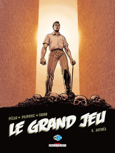 Le Grand Jeu