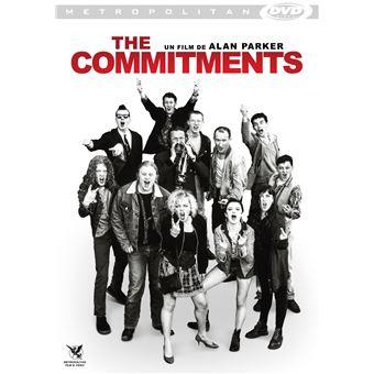 Bonnes musiques de films - Page 2 The-Commitments-DVD