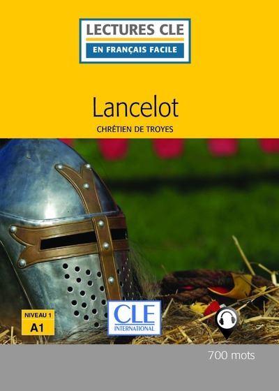 Lancelot Lecture FLE Niveau 1 A1