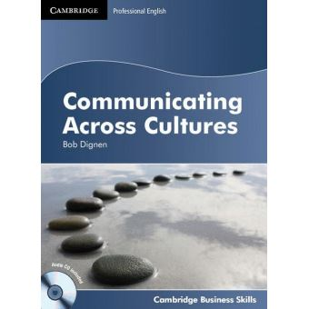 COMMUNICATING ACROSS CULTURES -STUDENT'S BOOK WITH AUDIO CD