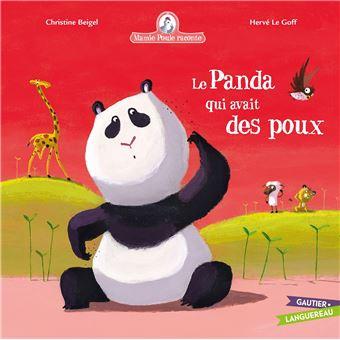 Mamie Poule RaconteMamie Poule raconte - Le panda qui avait des poux