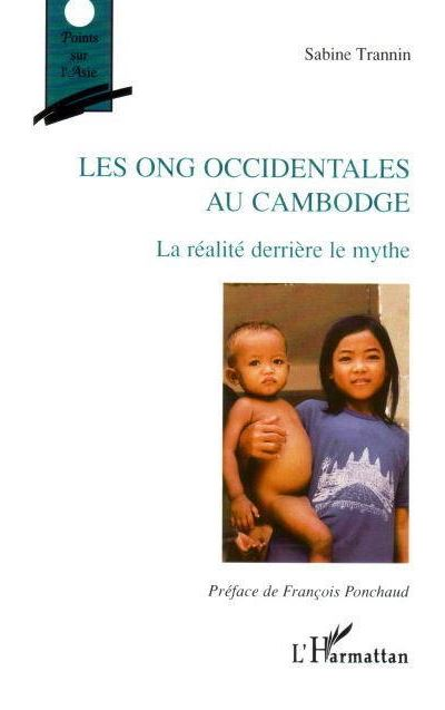 Les ONG occidentales au Cambodge