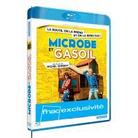 Microbe et Gasoil Blu-ray