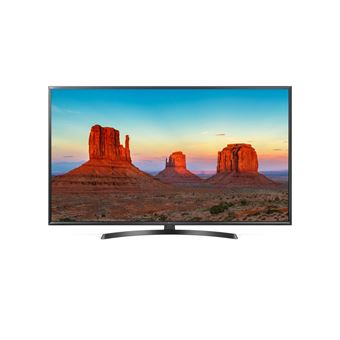 """TV LG 50UK6470PLD 4K 50"""""""