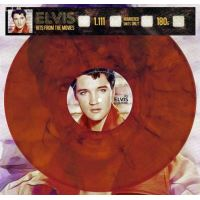 Hits from The Movies - LP Colored Vinil 12''