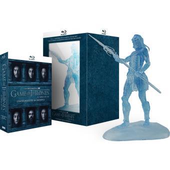 Le trône de ferGame of Thrones Saison 6 Edition Collector Blu-ray