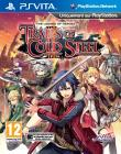 Legend Heroes : Trails of Cold Steel II PS Vita