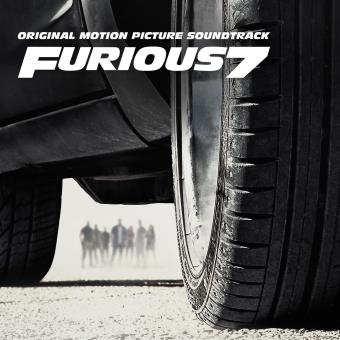 Fast & Furious 7 - Bande originale
