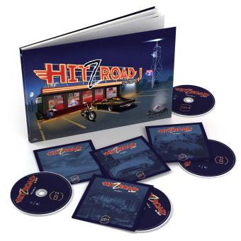 Hit Z Road By Zegut Volume 2 Edition Limitée