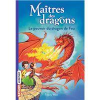 Maîtres des dragons