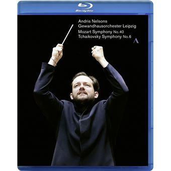 Symphony no.40/symphony n