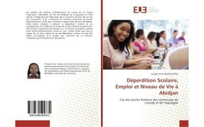 Deperdition Scolaire, emploi et Niveau de Vie A Abidjan