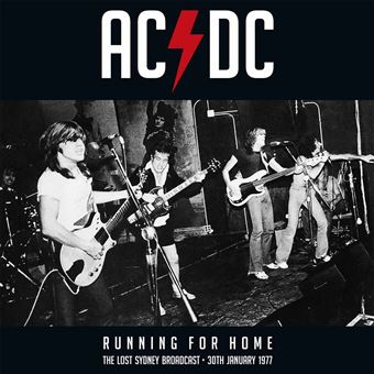 Running for home -deluxe-