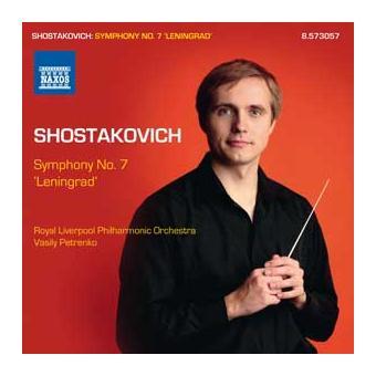 Symphonie 7 Léningrad