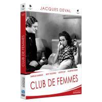 Club de femmes DVD