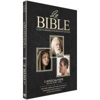 La Bible : L'Apocalypse selon Saint Jean DVD