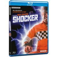 Shocker Blu-ray