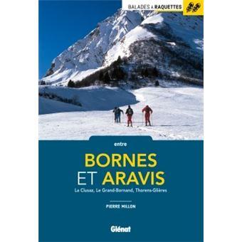 Balades à raquettes entre Bornes et Aravis