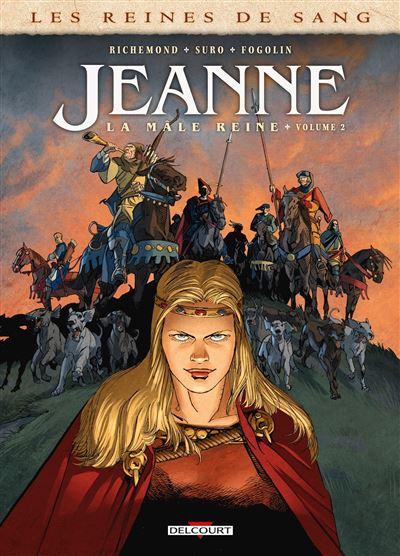 Jeanne, la Mâle Reine