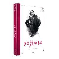 Yojimbo Le garde du corps Combo Blu-ray + DVD