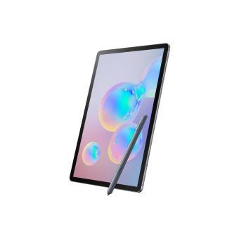 """Samsung Galaxy Tab S6 T865 128Go LTE Gris 10.5"""""""