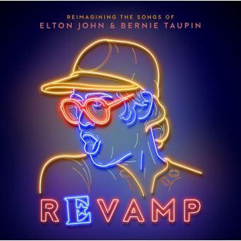 Revamp Double Vinyle Gatefold