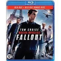 Mission: Impossible 6-Fallout- BIL-BLURAY