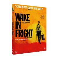 Wake in Fright Blu-ray