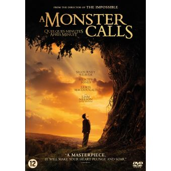 MONSTER CALLS-BIL