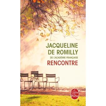 Rencontre romilly seine