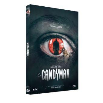 CandymanCandyman DVD