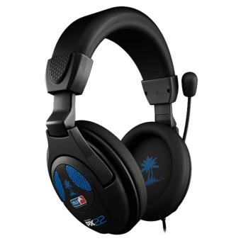 Micro Casque Gaming BigBen Ear Force PX22 pour PS3, PC et Xbox 360