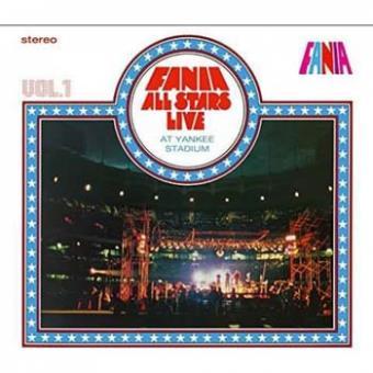 Live At Yankee Stadium 01 (Remastered)
