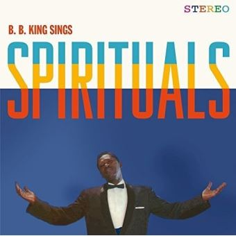 Sings spirituals (LP)