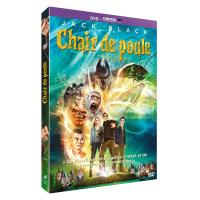 Chair de poule DVD