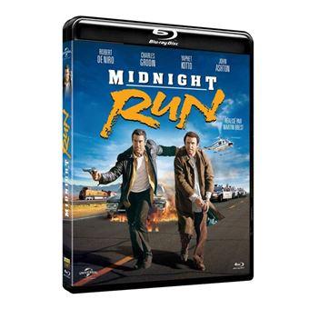 Midnight Run Blu-ray